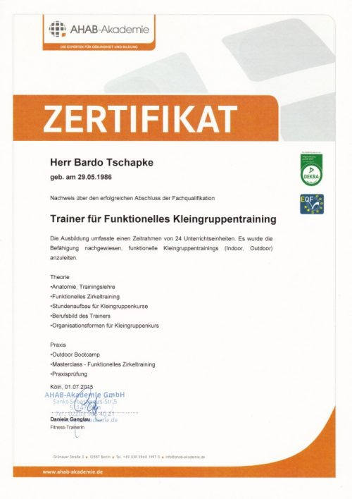 Trainer-fuer-Funktion-Kleingruppentraining