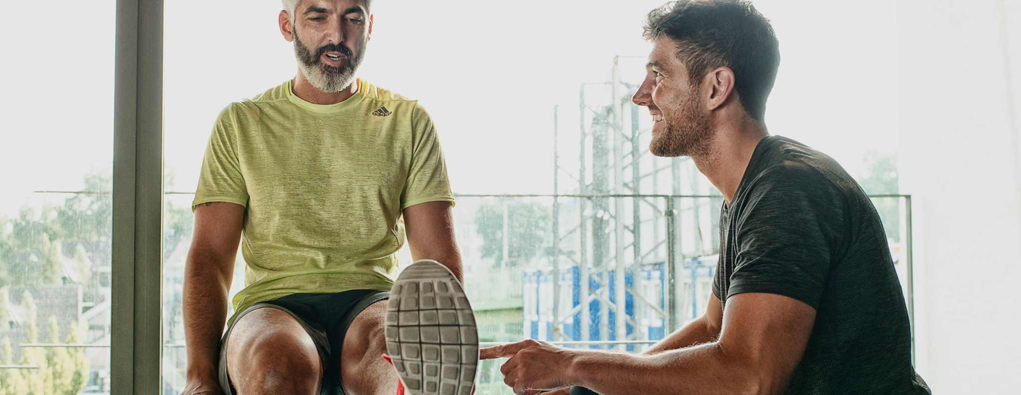 Health Coach Bardo - Impressionen